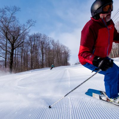Become a Snowsports Instructor